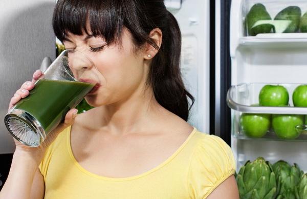 Жидкая диета минус 10 кг за 14 дней и это ещё не предел