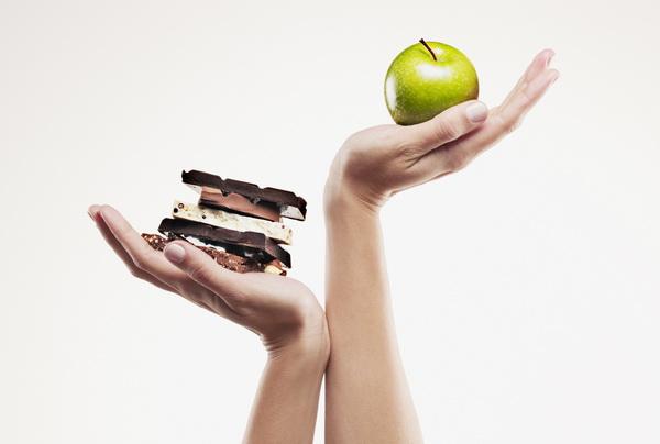 Диета по калориям для похудения