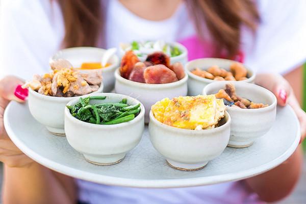 Дробное питание основные принципы
