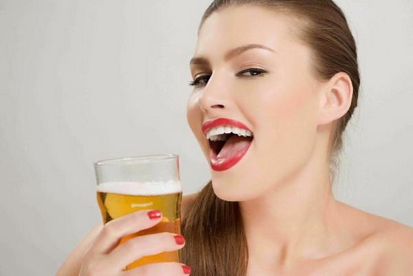 Пивная диета как за неделю сбросить 10 кг
