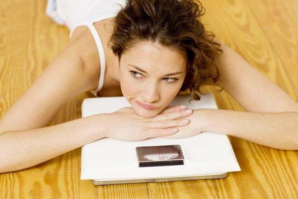Простая диета для похудения живота и боков: меню