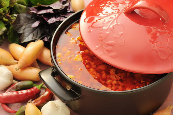 Суповая диета для похудения. Рецепты супов для диеты