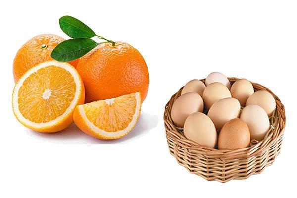 Апельсиновая диета как похудеть быстро и вкусно