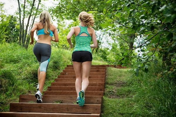 Бег для похудения топ 10 правил