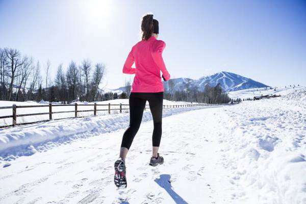 Бег для похудения правильная техника программа тренировок для начинающих результаты
