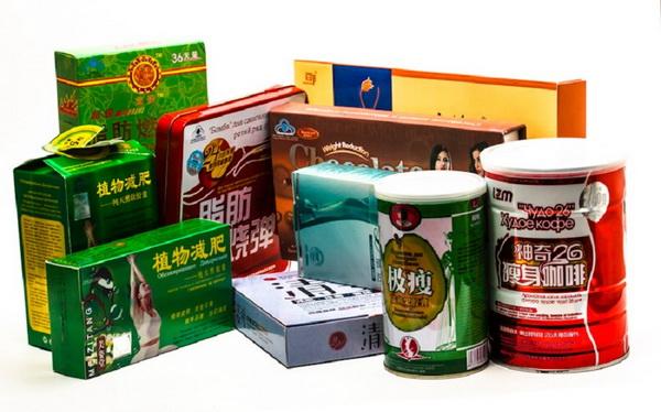 Экстракт красного китайского чая таблетки для похудения