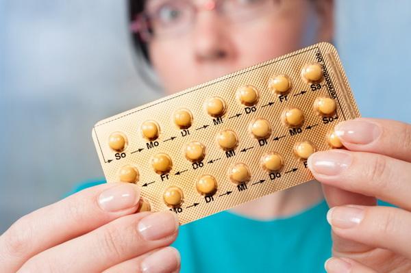 противозачаточные таблетки какие лучше выбрать чтобы похудеть