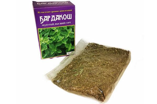 Трава бардакош для похудения: как правильно пить, побочные эффекты, рецепты