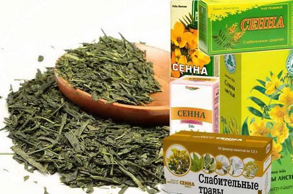 Сенна для похудения: трава, листья, таблетки — рецепты, чай, отвар.