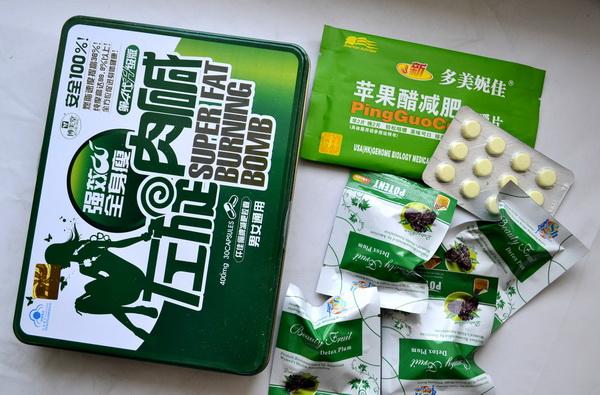 Таблетки для похудения самые эффективные бомба
