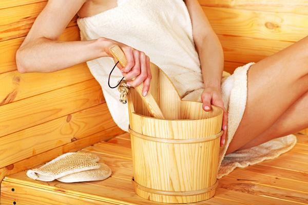 Баня и сауна для похудения — приятный и эффективный способ снижения веса или очередной мыльный пузырь?