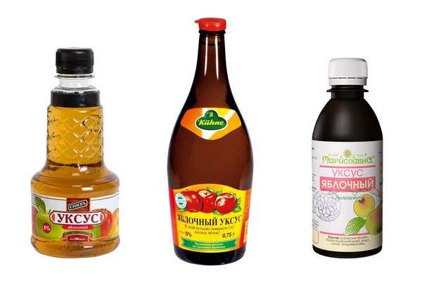 Как пить яблочный уксус для похудения без вреда для организма