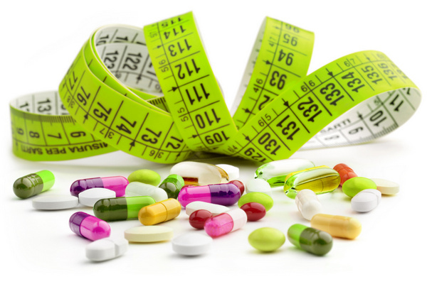 Что помогает похудеть из таблеток