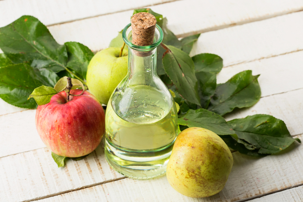 Диета яблочный уксус для похудения