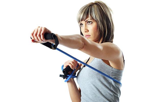 Зарядка для похудения правила выполнения подборка упражнений для разных частей тела