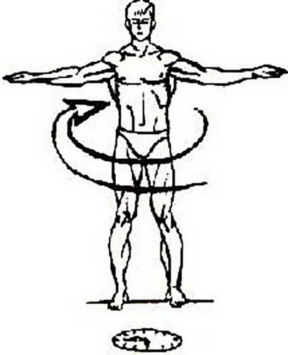Утренняя тибетская гормональная гимнастика за 5 минут