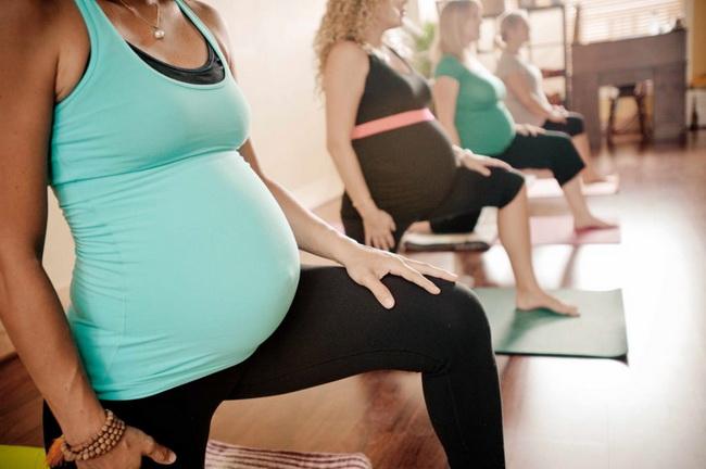 Фото беременных с узким тазом