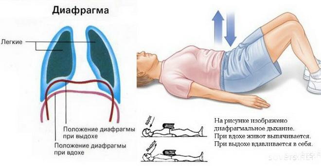Цигун для похудения самый эффективный комплекс упражнений дыхательной гимнастики