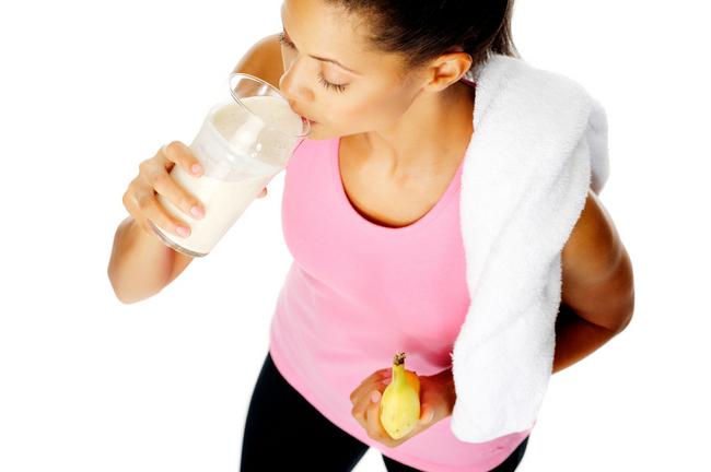 Как пить соду для похудения: рецепты с содой