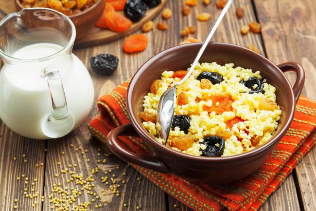 Каши для похудения - диетические рецепты и полезное меню