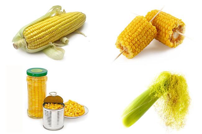Консервированная и вареная кукуруза для похудения: отзывы, можно ли есть?