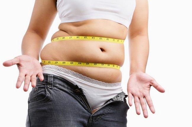 Ожирение 1 степени при беременности