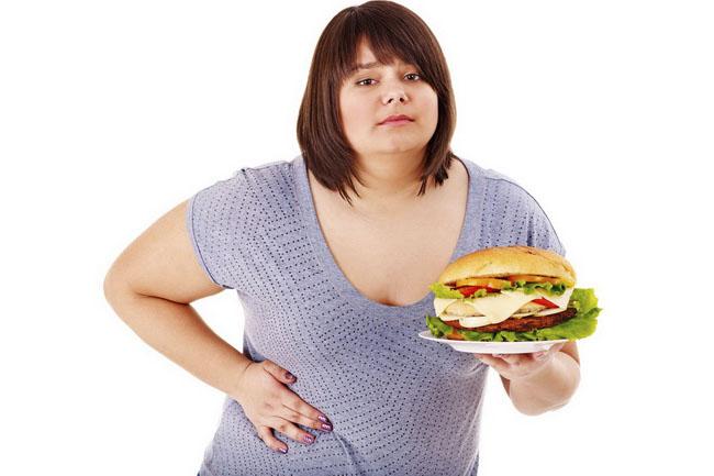 Какие болезни возникают из-за лишнего веса?