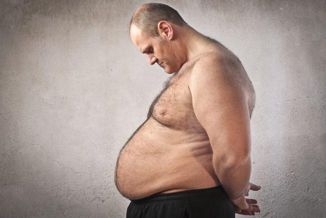 Ожирение по женскому типу у мужчин как бороться с таким неприятным заболеванием