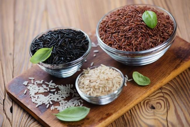 Как правильно варить рис - рассыпчатый, вязкий, паэлью, ризотто