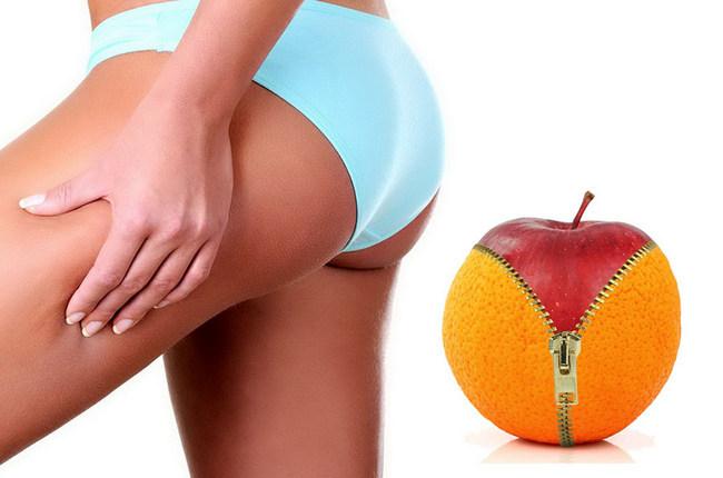 Антицеллюлитная диета - меню на 14 дней от целлюлита на ногах и попе