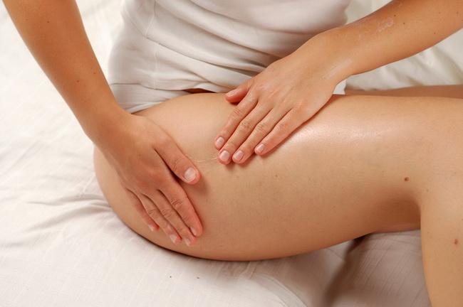Медовый антицеллюлитный массаж как правильно делать и предполагаемый эффект