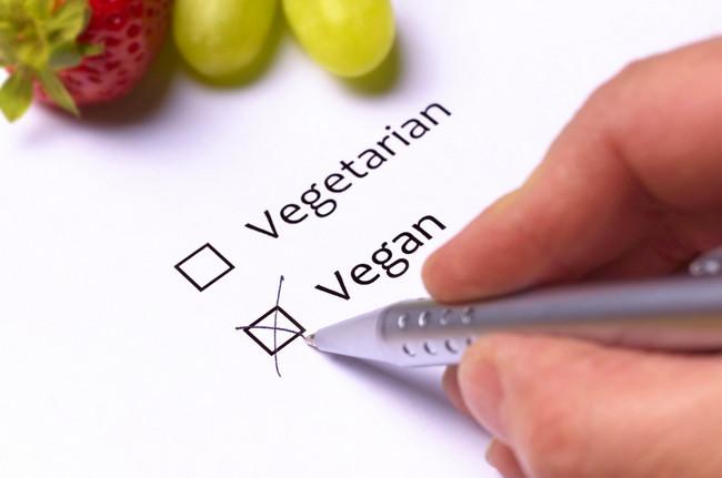 Веганы и вегетарианцы в чем разница