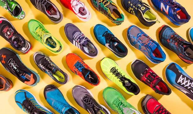 Как выбрать кроссовки для бега разбираемся в характеристиках идеальной обуви