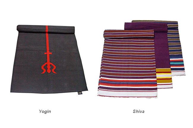 Как выбрать коврик для йоги материал размер толщина и другие критерии