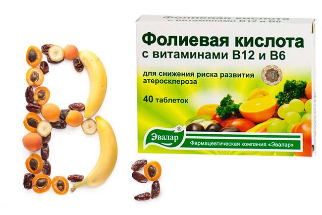 Эффективно ли применение фолиевой кислоты для похудания?