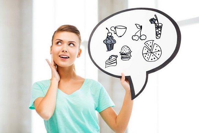 Как восстановить обмен веществ после диет