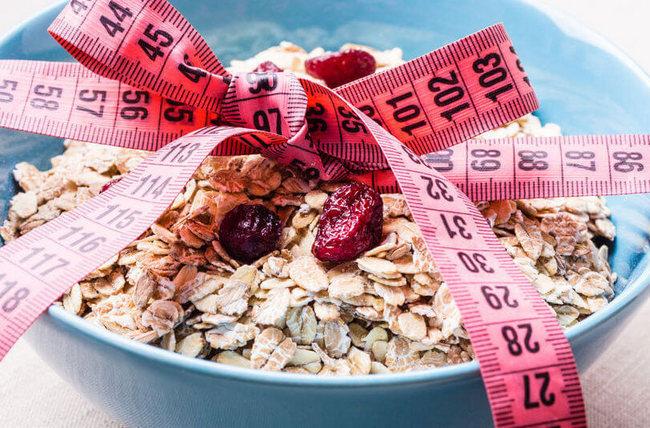 Углеводы для похудения быстрые исключаем на медленные налегаем