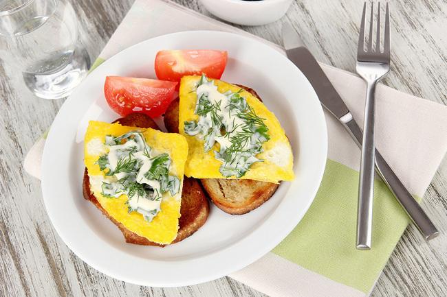 Что есть на завтрак худеющим советы экспертов
