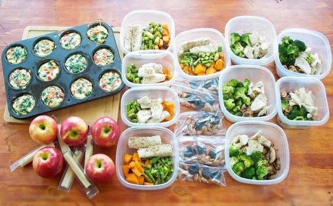Дробное питание вредит здоровью