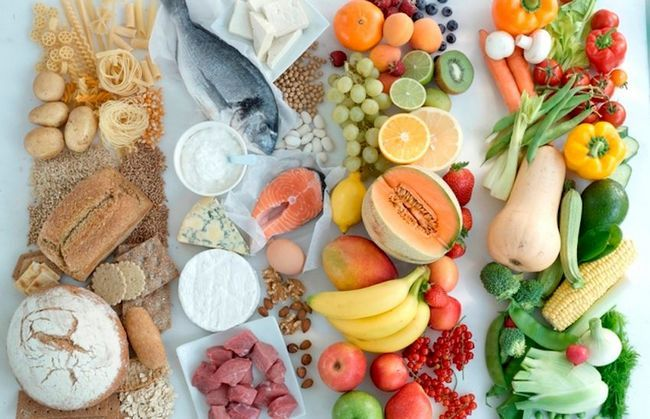 Рецепты блюд при язве желудка на неделю