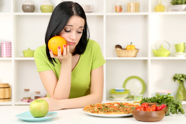 Какие продукты снижают аппетит: снижение веса при правильном питании