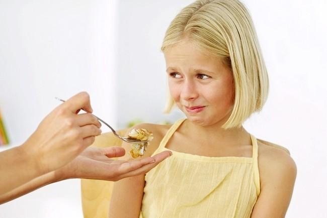 Анорексия у детей и