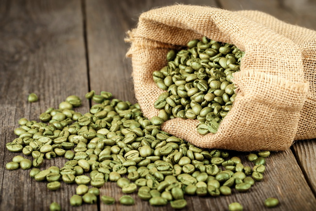 Зелёный кофе для похудения учимся выбирать сорта и бады правильно заваривать и пить