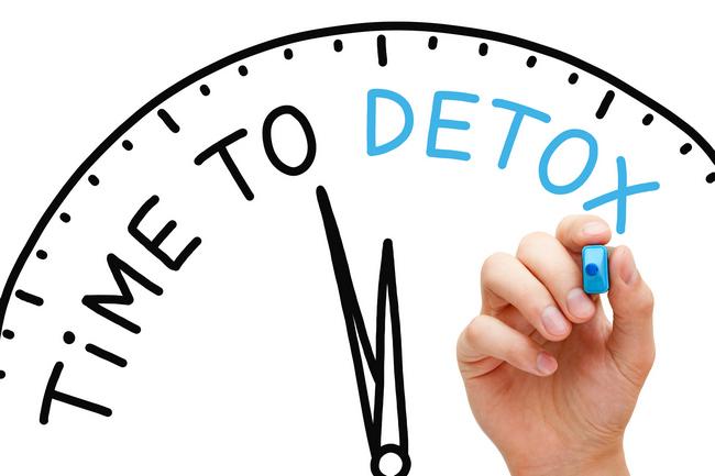 Очищение организма от шлаков и токсинов в домашних условиях: самые простые способы и рецепты