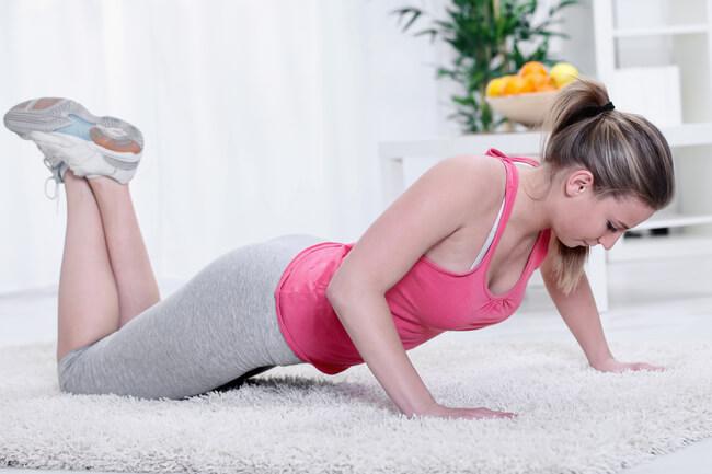 Как подтянуть кожу после похудения лучшие способы сделать тело идеальным