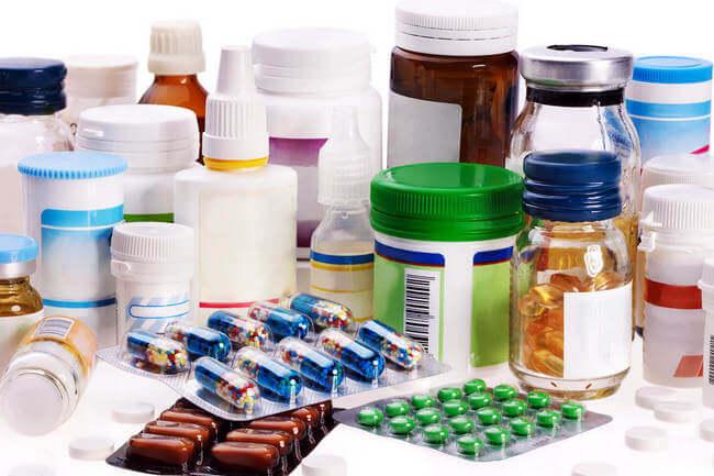 Таблетки и препараты для очищения кишечника от шлаков и токсинов
