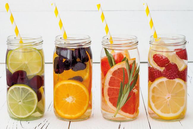 Жиросжигающий напиток для похудения и избавления от брюшного жира - Здоровье