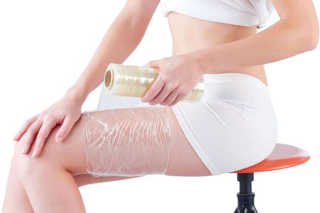 Как подтянуть кожу груди после похудения
