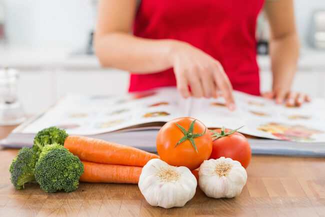 Диета по гликемическому индексу списки продуктов и меню на неделю
