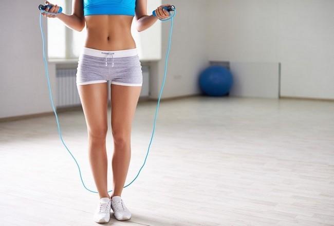 Что есть чтобы быстро похудеть в ногах